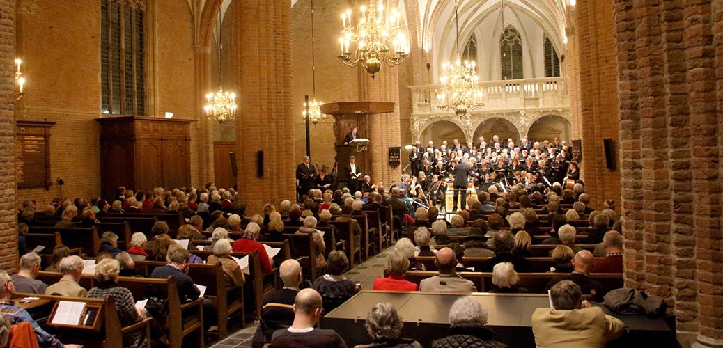 Johannes Passion - Bach